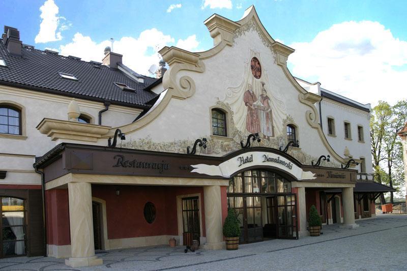 Casino Noclegi