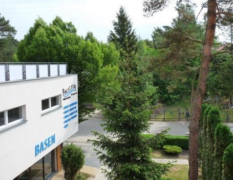 Jastrzebia Gora Balt Tur Feel Well Resort