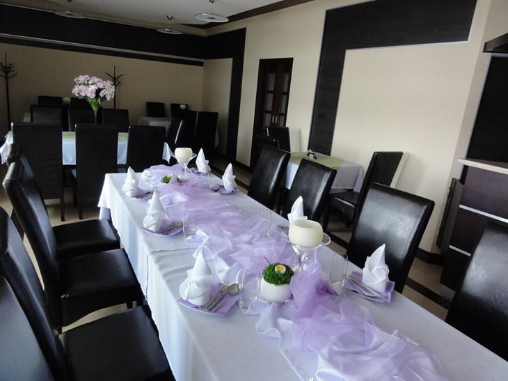 Tczew Restauracja Sabat
